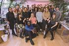 PRWeek UK Awards Winners 2018: Small Consultancy of the Year (Gold Award)