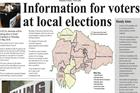 South Lakeland tells voters to watch out for change on 3 May