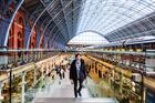 HS1 hires consumer and influencer agency partner