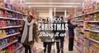 Tesco and Morrisons ring the bell for opening round of supermarket Christmas campaigns