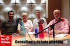 The PR Show podcast: Consultants and procurement have their say on pitching