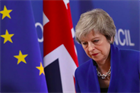 Senior lobbyists dismiss chances of Brexit deal as businesses begin contingency plans