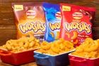 Watch: Wotsits Mac n Cheese launches with recipe video to mark new flavours