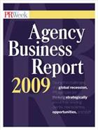 Agency Business Report: Weathering the storm