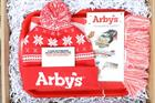 Arby's opens the lid on sandwich-themed subscription box results