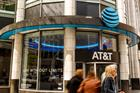 Airbnb's James Lynch joins AT&T to support CEO Randall Stephenson