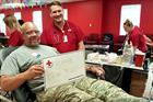 How the American Red Cross is weathering its biggest storm: blood shortage