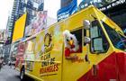 Inside Bojangles' NYC chicken sandwich tour
