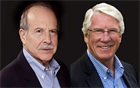 Brian Communications brings on Bill Marimow and David Demarest as senior advisers