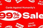 Case study: What happened when Cards Against Humanity trolled Black Friday