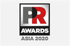 PR Awards Asia 2020 opens for entries