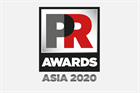 PR Awards Asia announces 2020 judges