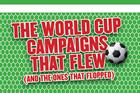 World Cup results: the campaigns that flew and the ones that flopped