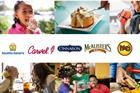 Moe's, Carvel parent Focus Brands restructures social media team