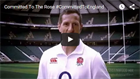 Watch: England Rugby kit supplier Canterbury's emotive pre-World Cup film