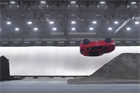 Why Jaguar pulled off a dangerous stunt