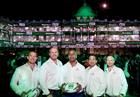 Heineken launches Rugby World Cup campaign with virtual stadium at London's Somerset House