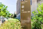 HHS suspends seven-figure Porter Novelli deal