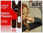 Plasters, pancakes... finger lickin' bad? Creative Hits & Misses of the Week