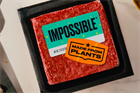 Impossible Foods refocuses comms, brings on boutique Mighty as agency partner