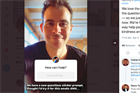Airbnb's Musa Tariq inspires Instagram to change Questions feature