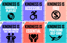 How Lady Gaga's Born This Way Foundation is encouraging people to be kind