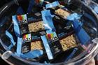 Kind Healthy Snacks brings on Panera vet Jonathan Yohannan as comms SVP
