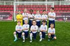Watch: Gareth Southgate announces 'youngest ever squad' as Lidl kicks off World Cup campaign