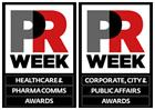 PRWeek UK launches awards for healthcare PR, corporate comms and public affairs
