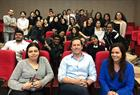 MEPRA hosts Student Pitch Challenge