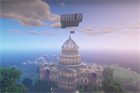 Rock The Vote educates and mobilizes through Minecraft virtual voting experience