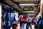 Quick fix: Riders (and PR pros) have some comms advice for the MTA
