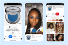 Pinterest expands AR makeup try-on feature