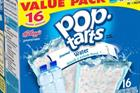 Fake Pop-Tart flavors are a daily thing on social media, but the brand isn't worried