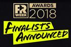 PRWeek U.S. Awards 2018 shortlist revealed