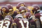 Washington Football team hires Julie Andreeff Jensen as comms head