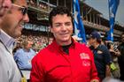 Papa John's founder apologizes: 'Racism has no place in our society'