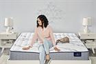 Serta Simmons Bedding hires ICF Next to cover full brand portfolio