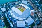 Singapore Sports Hub names Mutant as PR partner
