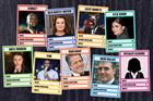 Game of influence: how new-wave political influencers became 'lightning rods' of debate