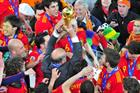 Outsider brands will trump sponsor engagement at World Cup
