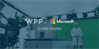 WPP, Microsoft expand partnership to boost creative content production