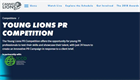 Cannes Young PR Lions jurors stand by decision not to award Bronze