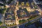 Brokenshire calls in 1,250-home Norwich tower plan following Historic England complaints