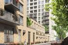 City Hall overturns Greenwich Council refusal to approve 272-home scheme