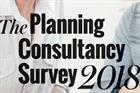 20 things we learned from the 2018 Planning Consultancy Survey