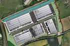 Kettering reverses refusal of 215,000 sqm warehouse scheme