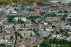 Greater Norwich councils consult on garden settlement sites
