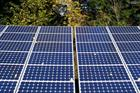 Police review 'letters of concern' over Welsh solar farm approval