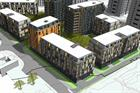 Coming up: Bradford housing site makes a comeback